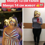 Диана Левченко